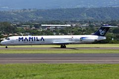 Spirit of Manila Airlines
